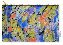Flood Gate Of Joy Carry-all Pouch
