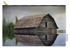 Flooded Barn Carry-all Pouch
