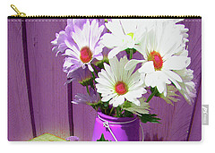 Floral Art 335 Carry-all Pouch
