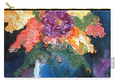 Floral Study 1 Carry-all Pouch