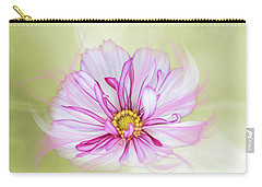 Floral Wonder Carry-all Pouch