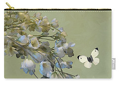 Floral07 Carry-all Pouch