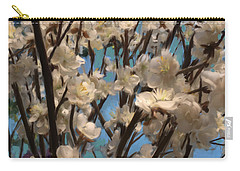 Floral08 Carry-all Pouch