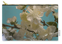 Floral10 Carry-all Pouch