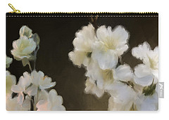 Floral11 Carry-all Pouch