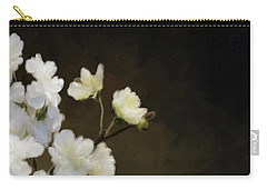 Floral12 Carry-all Pouch