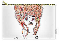 Florence And The Machine Carry-all Pouch