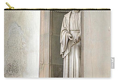 Florence Statue Carry-all Pouch