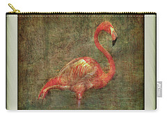 Carry-all Pouch featuring the photograph Florida Art by Hanny Heim