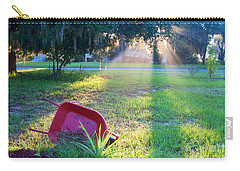 Florida Home Carry-all Pouch