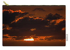Florida Keys Sunrise Carry-all Pouch