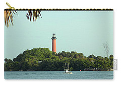 Florida Lighthouse 3 Carry-all Pouch