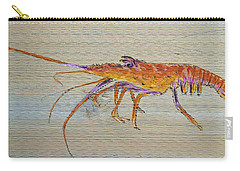 Florida Lobster Carry-all Pouch