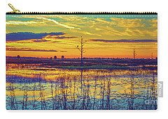 Florida Nature Paradise 2  Carry-all Pouch
