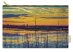 Florida Nature Paradise Carry-all Pouch