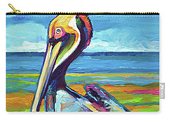 Florida Pelican Carry-all Pouch