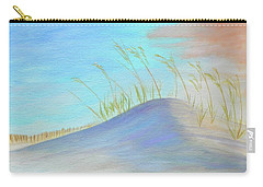Florida Sand Dune Carry-all Pouch