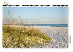 Destin, Florida's Gulf Coast Is Magnificent Carry-all Pouch