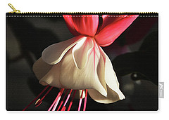 Flower 0021-a Carry-all Pouch by Gull G