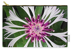 Flower 100 Carry-all Pouch