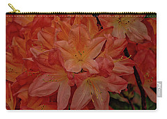 Flower 7 Carry-all Pouch