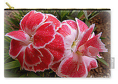 Flower-a-day Carry-all Pouch