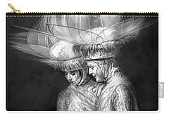 Flower Fairies Carry-all Pouch