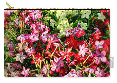 Flower Garden 1 Carry-all Pouch