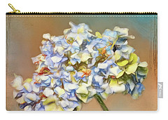 Flower Is Poetry Carry-all Pouch