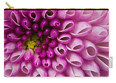Flower No. 4 Carry-all Pouch