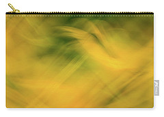 Flower Of Fire 4 Carry-all Pouch