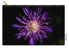 Flower Or Firework Carry-all Pouch
