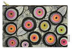 Flower Series 2 Carry-all Pouch