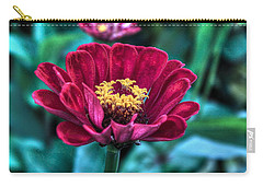 Flower34 Carry-all Pouch
