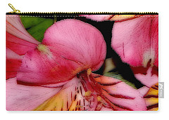 Flowers # 8728_1 Carry-all Pouch