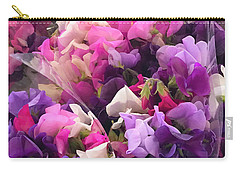 Flowers For Sale4 Carry-all Pouch