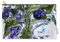 Flowers Of The Mind Carry-all Pouch