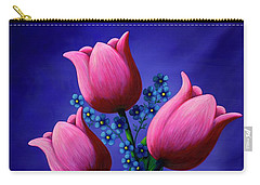 Flowessense Carry-all Pouch