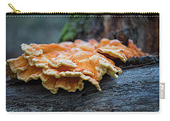 Flowing Fungus Carry-all Pouch