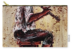 Flute Master Carry-all Pouch