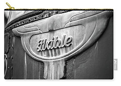 Flxible Clipper 1948 Bw Carry-all Pouch