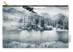 Fly Boy Carry-all Pouch