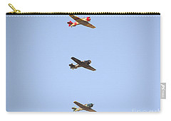 Fly Boys Carry-all Pouch