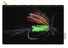 Fly-fishing 1 Carry-all Pouch