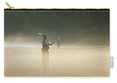 Fly Fishing  Carry-all Pouch