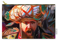 Fly Kelce Fly Carry-all Pouch