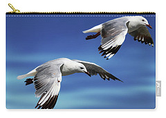Flying High 0064 Carry-all Pouch
