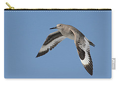 Flying High Carry-all Pouch by Fraida Gutovich