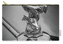 Flying Lady Carry-all Pouch