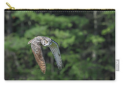 Flying Low... Carry-all Pouch